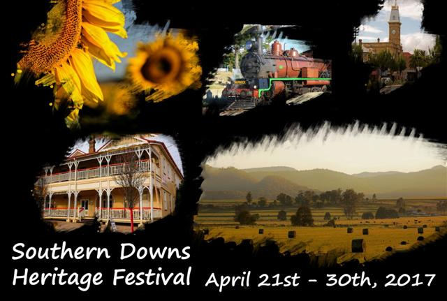 Southern Downs Heritage Festival C